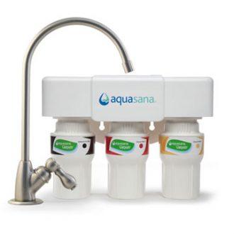 Filter na vodu Aquasana AQ 5300