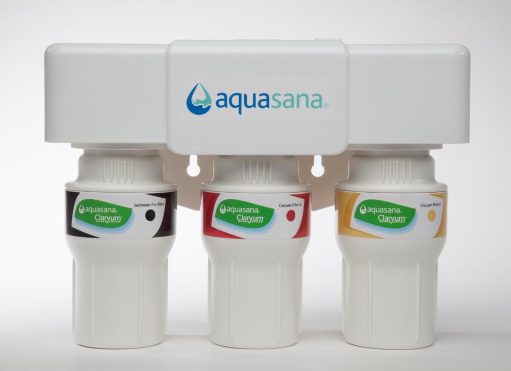 drinking water filter aq 5300 aquasana. Black Bedroom Furniture Sets. Home Design Ideas