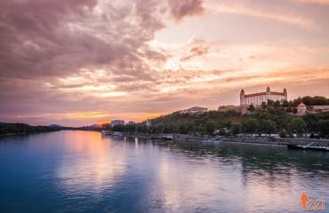 Bratislavská voda